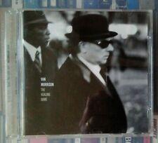 Van Morrison The Healing Game CD.