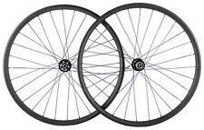 MTB Bike 27.5ER Carbon Wheelset 30mm Width 25mm Depth with Novatec 791-792 hub
