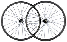 650B Mountain Bike Carbon Wheelset 35mm Width 25mm Depth with boost hub 110/148