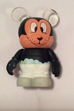 """VINYLMATION FIGURE – """"MICKEY AND THE SEAL"""" – HAVE-A-LAUGH-SERIES"""