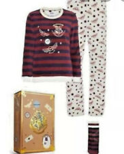 Primark Harry Potter Pyjama Sets With Socks XS