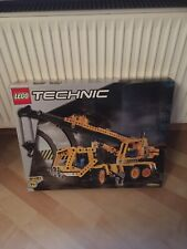 Lego Technic Engineering 8431 Pneumatic Cran Truck New / Ovp Misb / New