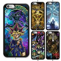 Yu-Gi-Oh Dragon ATEM Kaiba Case Cover For Samsung Galaxy / Apple iPhone 11 iPod