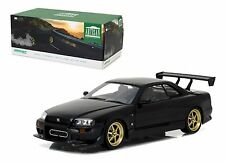 GREENLIGHT 1:18 ARTISAN COLLECTION 1999 NISSAN SKYLINE GT-R (R34) DIE-CAST 19030