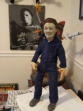 Michael Myers Halloween 2018 16 Inch Amazing Horror Statue Handmade