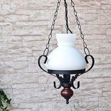 Landhaus Hängeleuchte Hängelampe Deckenlampe Licht Waldhütte 7076 Lampe NEU