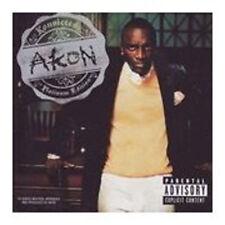 Akon - Konvicted Neue CD