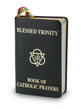 Blessed Trinity Book (Black Deluxe Cover)