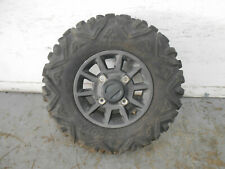 #6657 - 2018 17 19 20 Polaris RZR XP 1000  Front Wheel / Tire #1  674 Miles