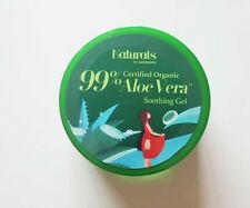 99 %   Aloe Vera  Naturals by Watsons Soothing & Moisture Gel 200 ml