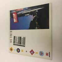 "The Truth  Five Live 1984 [IRSX112] 12"" Vinyl  Rock"