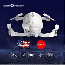 ZeroTech DOBBY Mini Pocket Drone with 4K Video, GPS, 13MP, Hi-Definition Camera