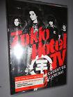 DVD TOKIO HOTEL TV CAUGHT ON CAMERA!