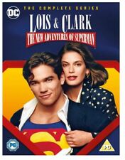Lois & Clark - The New Adventures of Superman: Complete Series (DVD, 2016, 24 Disc-Set)