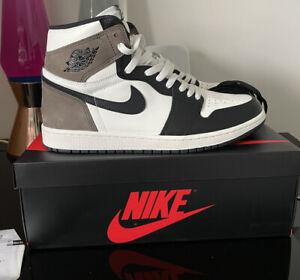 Nike Air Jordan 1 Mocha UK10.5