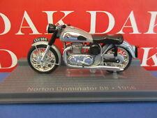 Die cast 1/24 Modellino Moto Norton Dominator 88 1956 by Ixo Museum