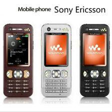 ⭐Sony Ericsson W890W890i mobile phone Original unlocked with 3.15MP 3G Quad-Band