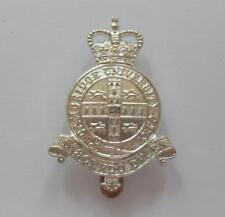 BRITISH ARMY CAP BADGE CAMBRIDGE UNIVERSITY OFFICER'S TRAINING CORPS ( O.T.C. )