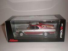 1/43 1960 Mercedes Benz  600 Pick up  / Pro.R43 Schuco