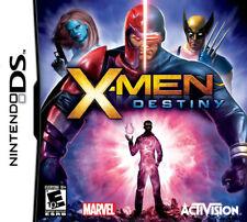X-Men: Destiny NDS New Nintendo DS