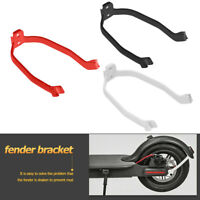 Rear Mudguard Bracket Rigid Support For Electric Scooter for Xiaomi  M365 Pro~