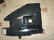 A242A - PARAFANGO ANTERIORE SX SINISTRO FIAT DUCATO '94