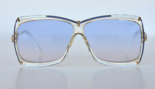 8b2ea0c69f26 Cazal Vintage Sunglasses - New Old Stock - Model 864 -Col. 607- Gold