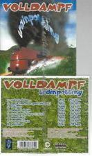 CD--VOLLDAMPF--    TRAINPOTTING