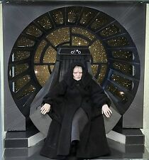 1/6 scale BUDGET Detolf Emperor Throne Room for Hot Toys & Sideshow Darth Vader