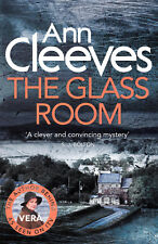 The Glass Room - Ann Cleeves - (Vera Stanhope Series) - Brand New Paperback