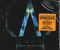 A Bullet For Pretty Boy ‎– Symbiosis CD Artery 2012 NEW