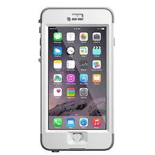 NEW Oem Lifeproof Nuud Waterproof Case for Apple iPhone 6 Plus + Free Shipping