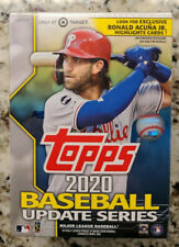 2020 TOPPS UPDATE SERIES Complete Your Set - You Pick Your Cards 1-150