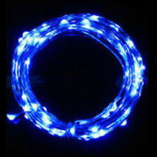 2M String Fairy Light 20 LED Battery Operated Lights Party Wedding Lamp HOT7
