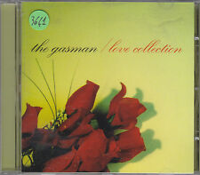THE GASMAN - love collection CD