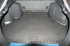 Fully Tailored Rubber Trunk Liner Mat Boot Cargo Tray HONDA CROSSTOUR 2010-