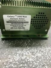 Galaxy 1000 watt Dual Voltage Electronic Balast