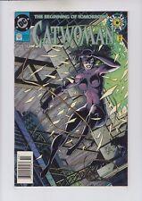 Catwoman (1993) 0, 1, 2, 3, 4, 5, 6, 7, 10, 12, 16, & An 1 Newsstand variants NM