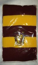 Harry Potter Gryffindor Scarf - Fast, FREE 4-DAY shipping in CANADA - Brand NEW