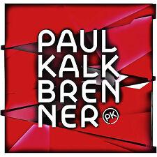 Paul Kalkbrenner - Icke Wieder (Deluxe Digipak Edition)