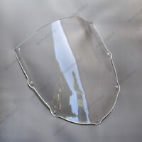 clear windshield windscreen for Aprilia RS50 rs125 rs250 1999-2005 01 02 03 04