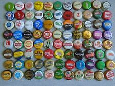 88 BEER  BOTTLE CAPS Kronkorken - Poland - 1