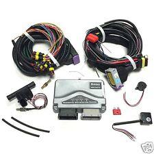 KME diego g3 Electronic kit 5/6 Zyl. lpg autogasanlage e-kit GPL kit 6 cilindros