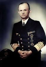 COLOR WWII Photo German Admiral Donitz Kriegsmarine World War Two WW2 /2092
