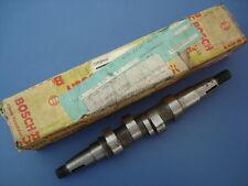 Mercedes Benz OM616 Bosch Diesel fuel injection camshaft 0000744110 0000744310