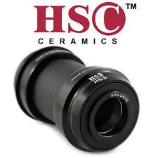 HSC PressFit 30/PF30 Ceramic Bottom Bracket for SRAM GXP Cranks