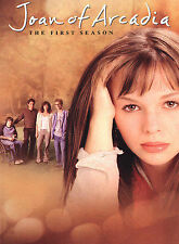 JOAN OF ARCADIA The Complete 1st First Season 1 One DVD Set Factory Sealed NEW