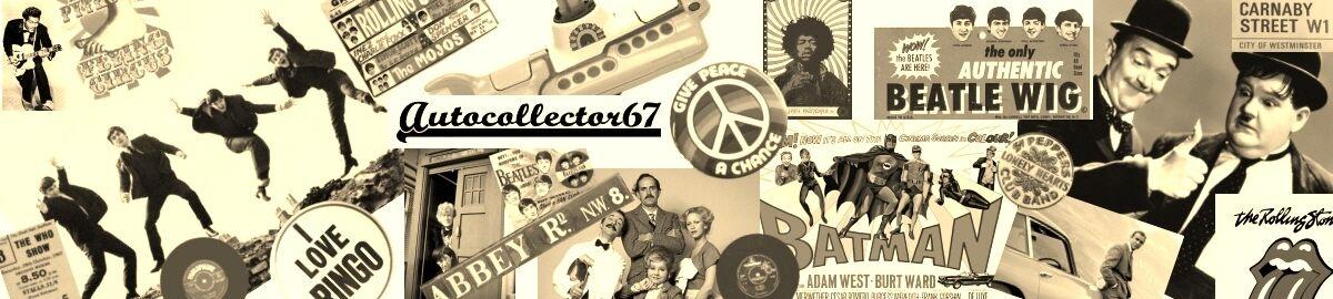 Autocollector67