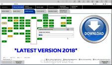 2018 BMW ISTA D 4.10/ ISTA P 3.64 Diagnostic/Prog. RHEINGOLD,ENET,K+DCAN,ICOM