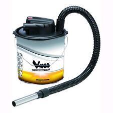 Aspira cenere aspira fuliggine Bidone aspiracenere Vigor 600 Watt